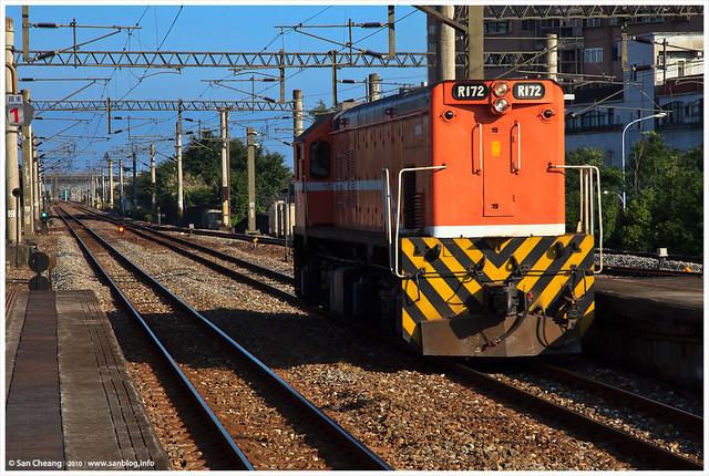 羅東火車站