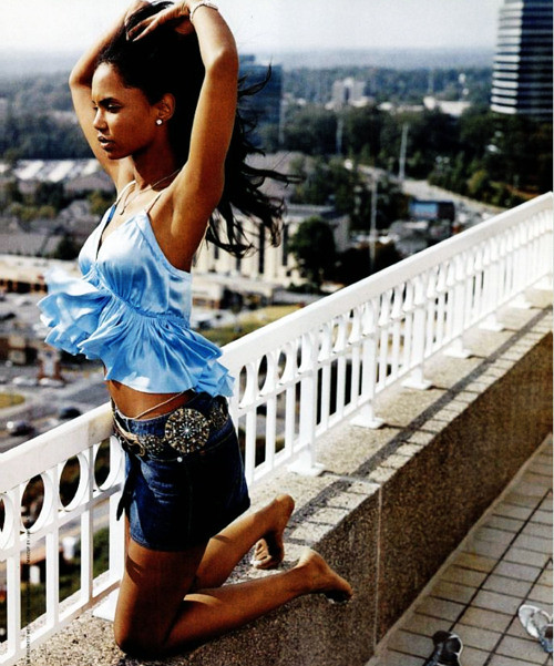 kimporterfan.org kim porter vibe magazine 2006 photo by dana lixenberg