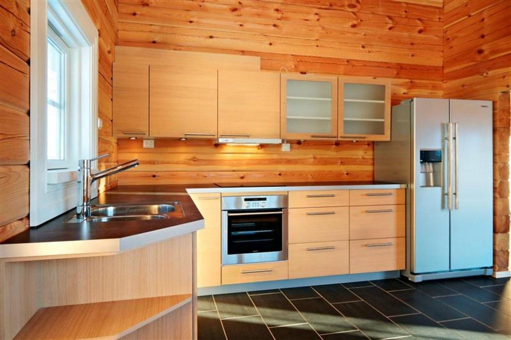 Houten huis interieur good warm interieur houten bijzetkast with