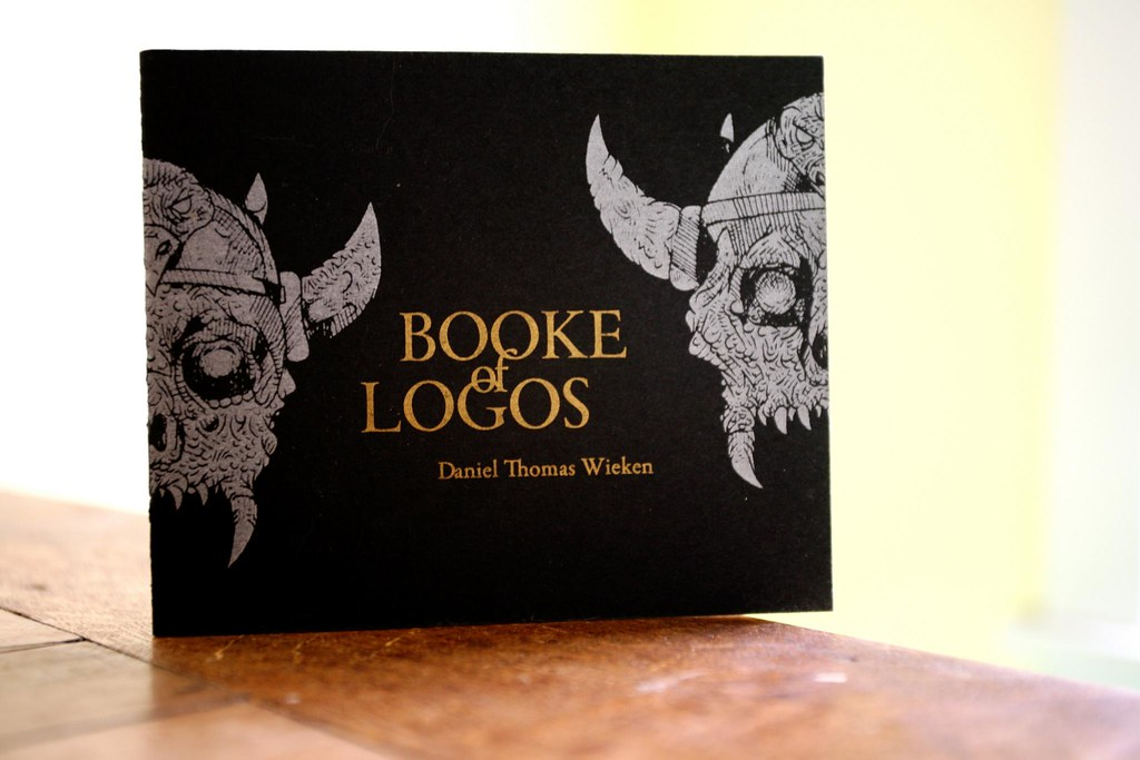 Dan Wieken's Booke of Logos