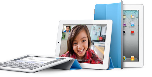 iPAD SECOND GENERATION