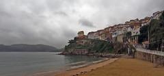 Lastres (Elena__bcn8) Tags: espaa de spain asturias nubes colunga principado lastres principadodeasturias flickraward doctormateo