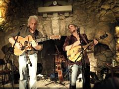 Small Potatoes 31 (sarider1) Tags: music folk acoustic smallpotatoes sanantono urbancampfires