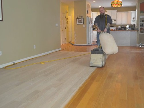 ProSand - Avon, IN. | Refinishing Hardwood Flooring | Buying Hardwood Flooring