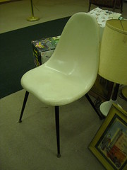 Egg Shell Chair