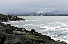 quando piove sul bagnato... (gcarmilla) Tags: ocean sea landscape puertorico sanjuan paesaggio