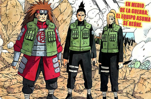 Naruto Manga 531