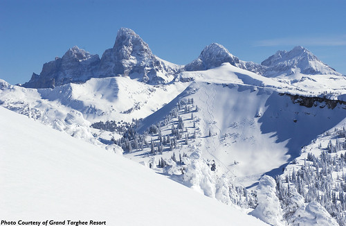 Grand Targhee WinterTetons (GTR)