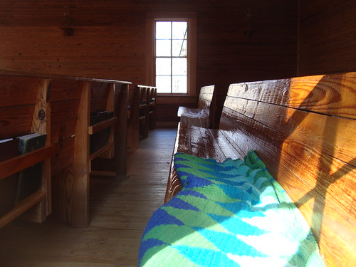 Corinth Baptist Church, Winston County AL