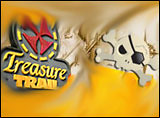 Online Treasure Trail Slots Review