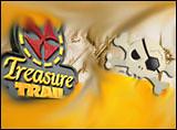 Online Treasure Trail Slots Review