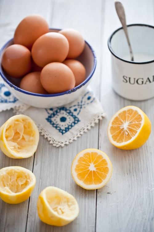 Tartelette: Meyer Lemon Creams, Meyer Lemon Macarons & a Giveaway!
