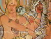 False Shiva Detail Shiva Mask & Face (RebelDog Studio) Tags: india art leaves painting acrylic suicide nike geneticengineering shiva roundup monsanto merciless gmfoods shrinkydinks gmcrops poisonapple hennadervish sansogm kreearvanitas gmofreeworld suicidefarmers noqueirotrangenicos
