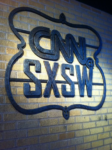 CNN SXSW