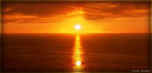 Puesta de sol by Arice39