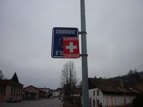 Schweizer Gemeinde