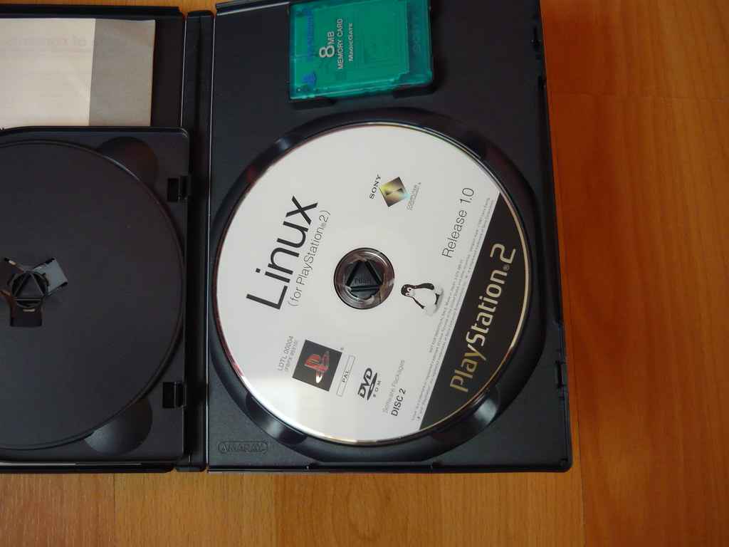 The World's newest photos of linux and ps2 - Flickr Hive Mind