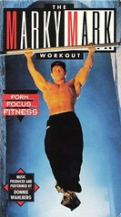 Marky Mark Workout