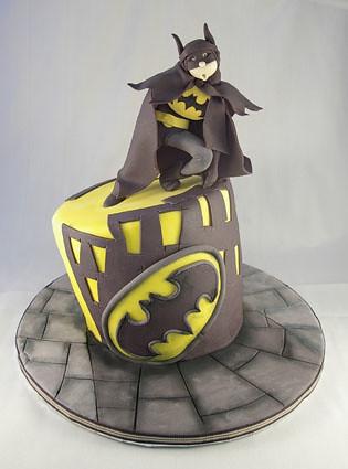batman .....