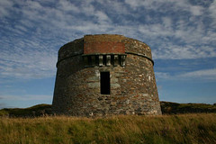 Cloughland Tower Bere Island