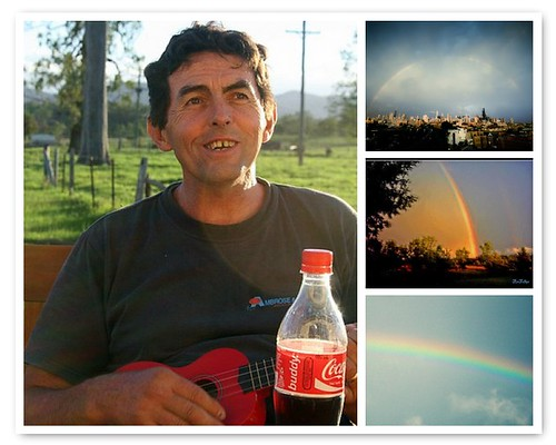 Flickr Favs - Somewhere over the rainbow