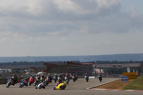 Motodes Pre GP