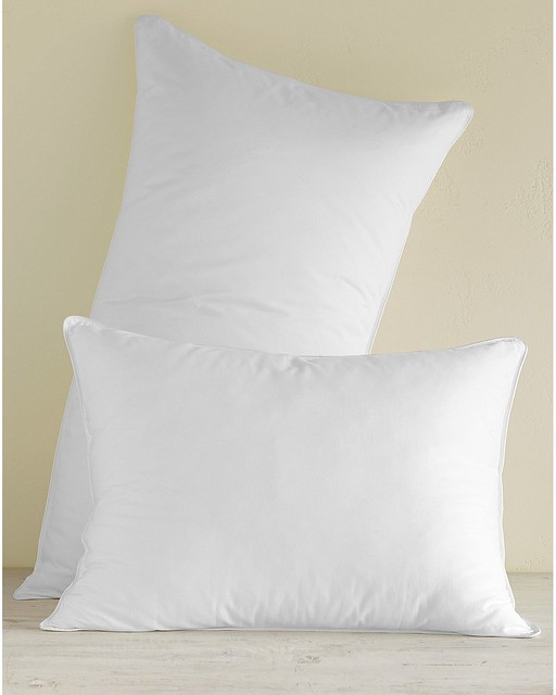 Garnet Hill PrimaLoft® Pillows