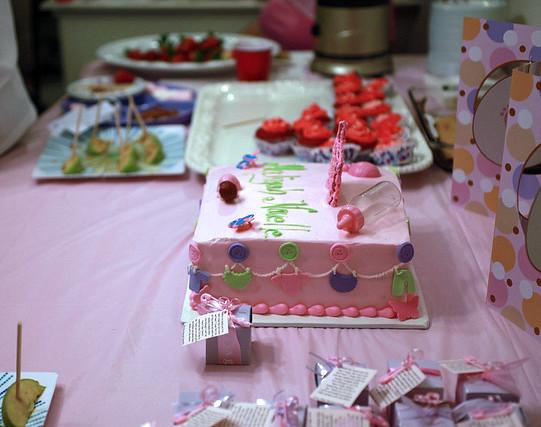 MC MALIYAH CAKE 2