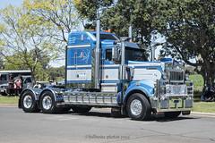 B&N Freightlines (Full Noise Photos) Tags: kenworth t904