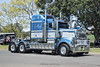 B&N Freightlines (Full Noise Photos) Tags: kenworth t904