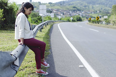 Lina (JDLenisC) Tags: women portrait carretera santarosa pereira girl