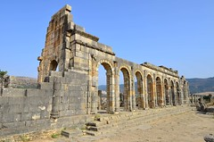2011.08.21 16.43.58.jpg (Valentino Zangara) Tags: flickr morocco ruins volubilis gharbchrardabenihssen marocco ma