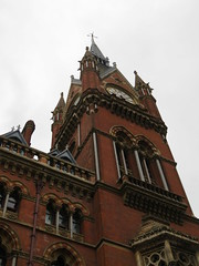 UK - London - Open House London 2016 - St Pancras Hotel (JulesFoto) Tags: uk england london open house 2016st pancras