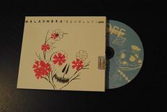 Malaombra - Revolutioff Album artwork (roberto goodman) Tags: love illustration design fuck packaging concept roberto goodman robertogoodman