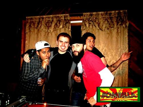 Bombilla DJ's
