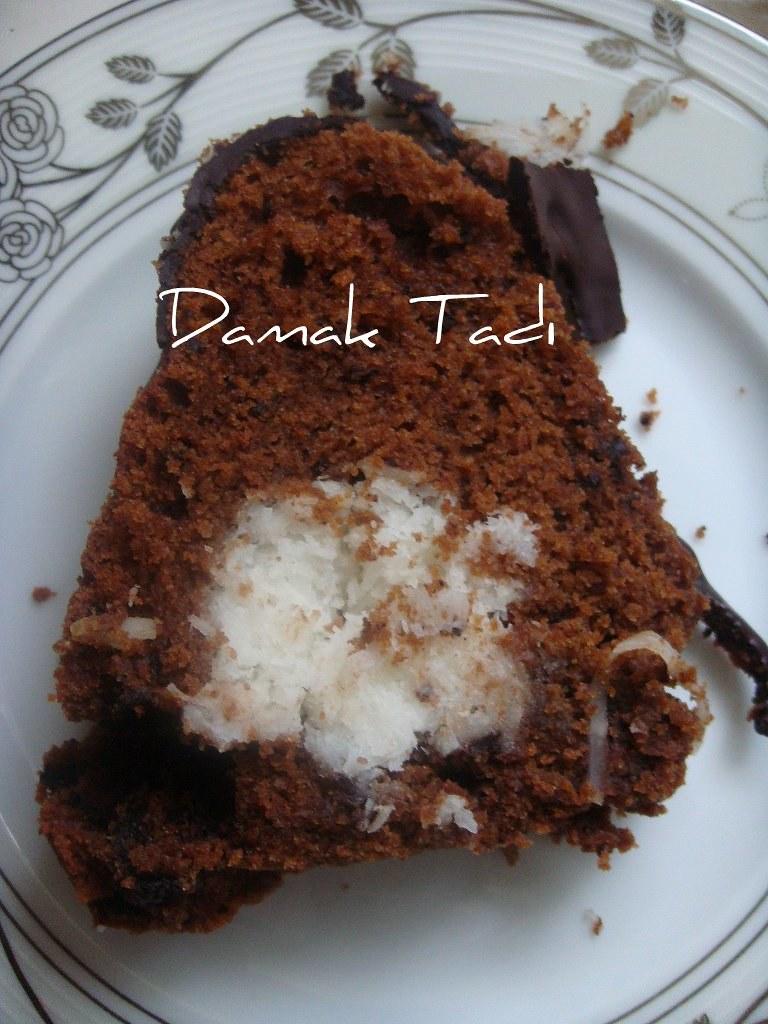 Çikolatalı H.Cevizli Kek