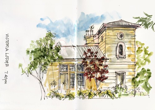 110124 Botanic Gardens-Victoria Lodge