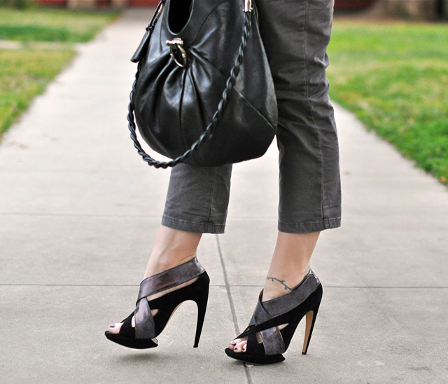 ferragamo bag, nicholas kirkwood shoes, stilettos, DSC_0061