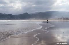 Playa Salvé (Jose M. Ferreiro (WWW.JFERREIROFOTOGRAFIA.COM)) Tags: pentax playa laredo cantabria k7 kleinxt playasalvé pinnaclephotography josemferreiropingarrón pentaxdawr50200