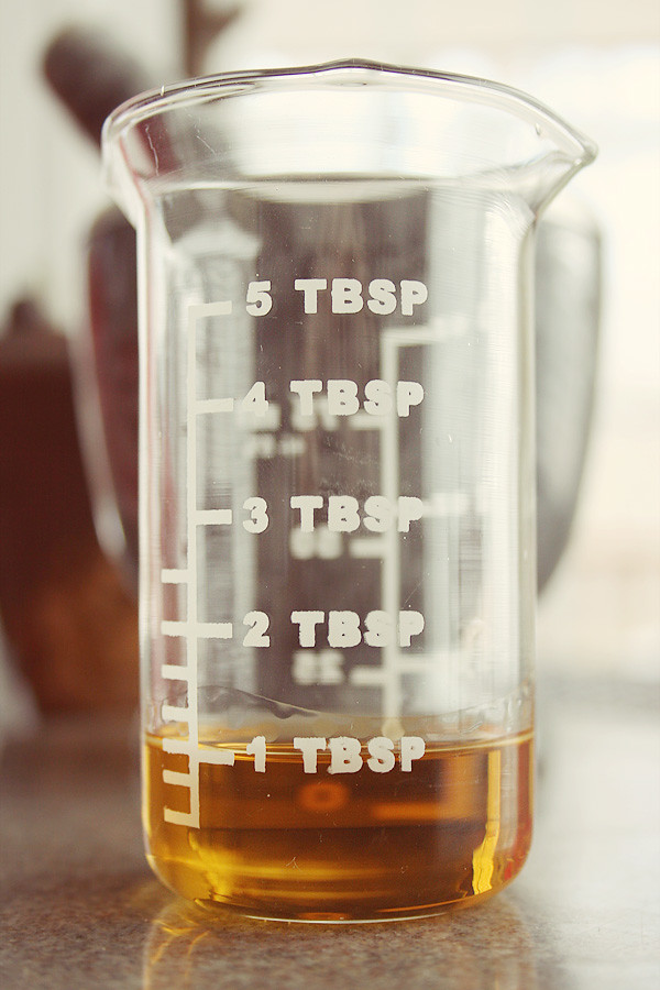 Tablespoon Measuring Cup