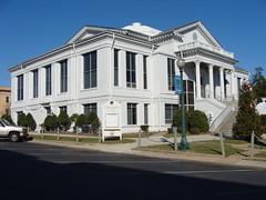 Laurens, South Carolina, Court House