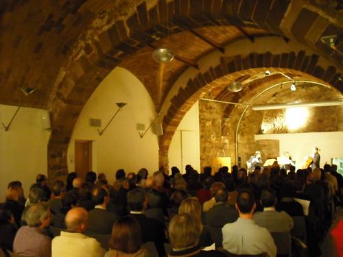 Sala Gòtica