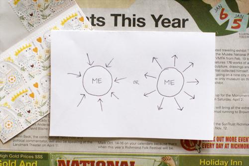 me or me