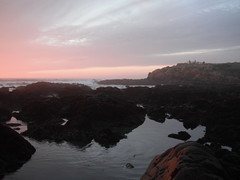 Cambria Sunset (camera_shy) Tags: