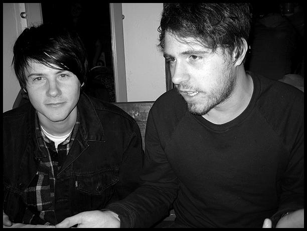 Pete & Jake