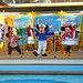 Disney Dream - Sail Away Party & Other Entertainment