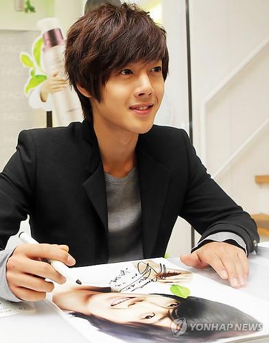 Kim Hyun Joong TFS Fanmeeting in Seoul [28.10.10]