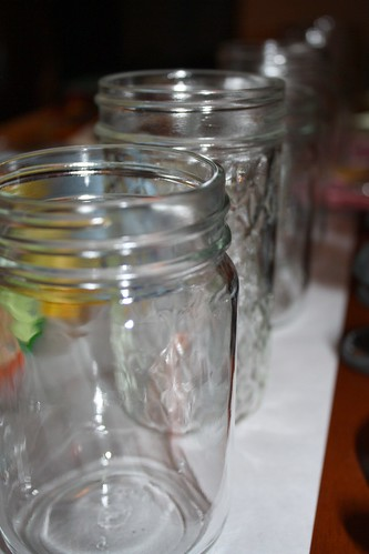 22/365 - Jars for Special Project
