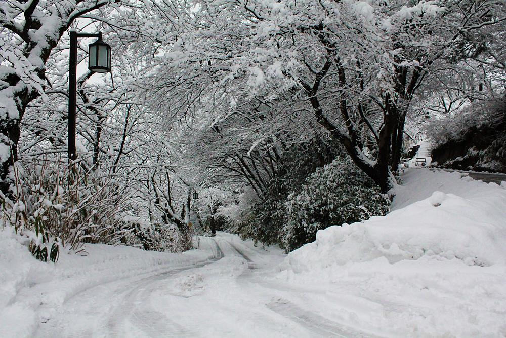 Winter Kanazawa