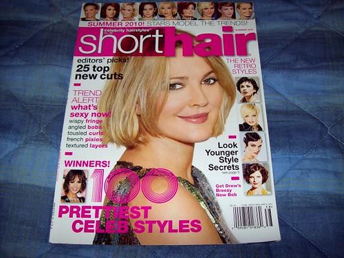 amy brenneman short hair. Short Hair - Summer 2010